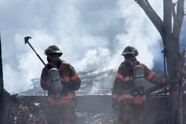 Firefighter Divorce Rate